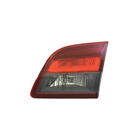 TYC 17-5413-00-1 Right Inner Tail Light Assembly for 13-15 Mazda CX-9 (2007 Mazda Cx 7 Tail Light Assembly)