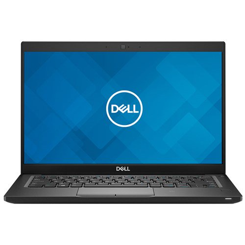 "Dell Latitude 7390 13.3"" Notebook - Intel Core i7 - 8GB - 256GB SSD - Intel UHD Graphics 620 - Windows 10 Pro - Black"