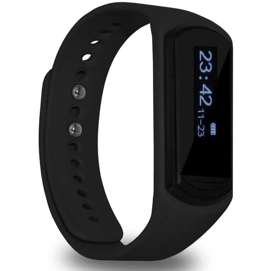 Amzer FitZer Ka-Health & Fitness Tracker
