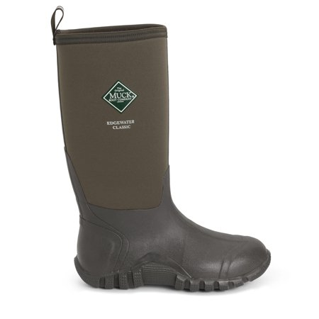 Men's Muck Boots Edgewater Classic High Waterproof Work Boot