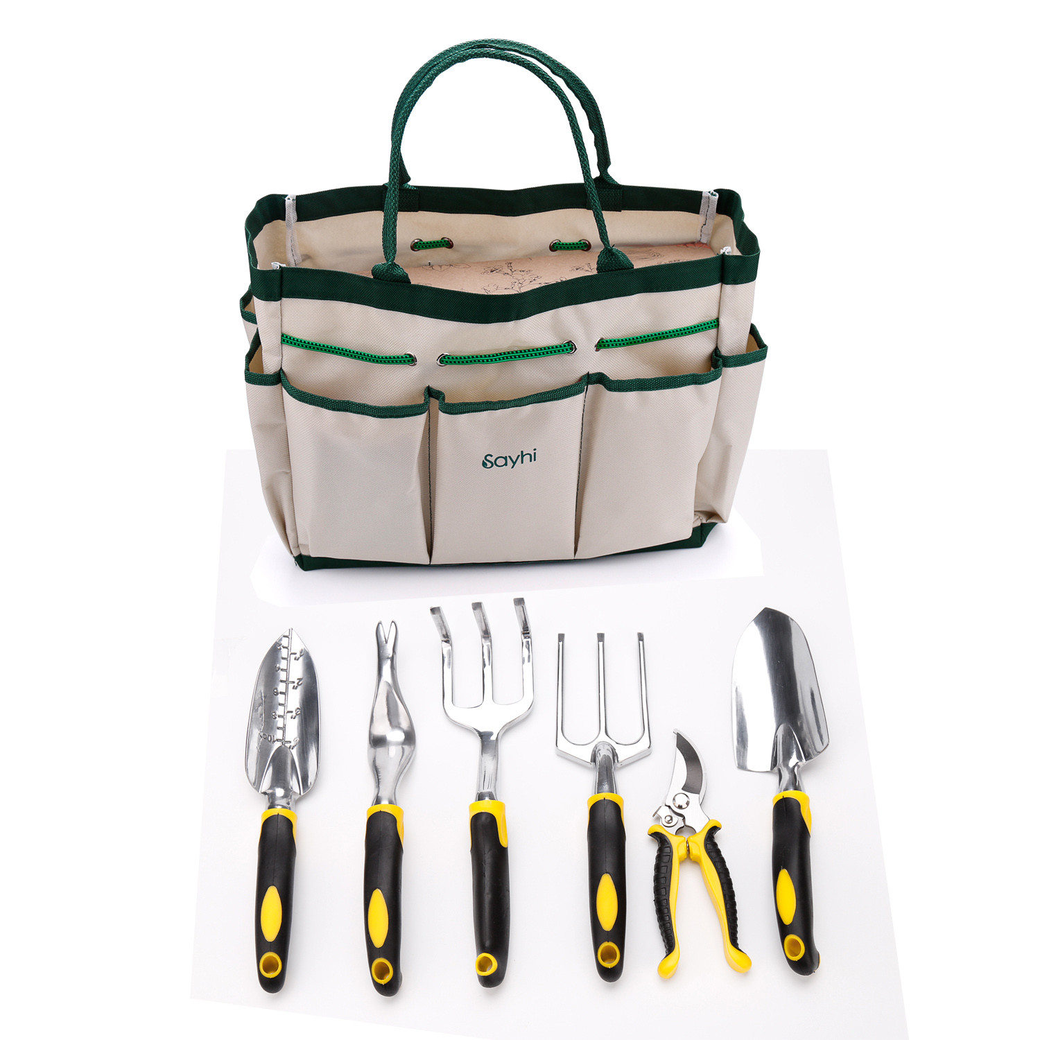 Garden Tool Set by
