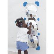 Children's Factory 3 Bubble Border Mirror