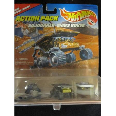 mars rover july 4 1997 - photo #31