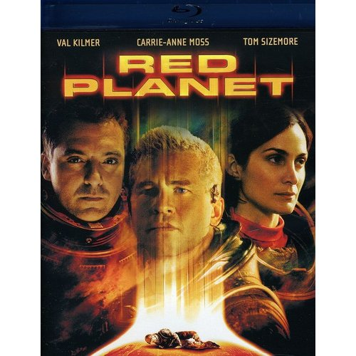 Red Planet (Blu-ray) (Widescreen)