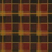 timeless treasures fabrics tailor made cotton flannel plaids multi windowpane plaid - Christmas Plaid Fabric
