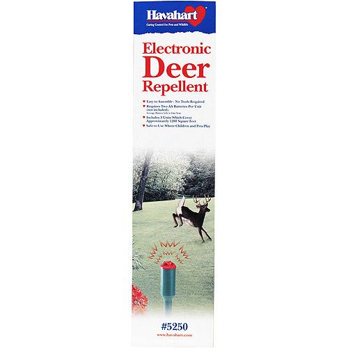 Havahart Electronic Repellent for Deer