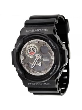 4f40d325d Product Image CASIO G-Shock BIG CASE LED Analog & Digital / GA-300-1ADR