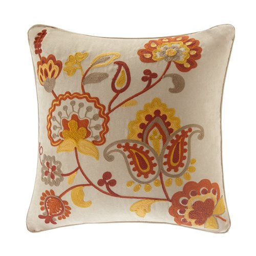Alcott Hill Rathbone Throw Pillow