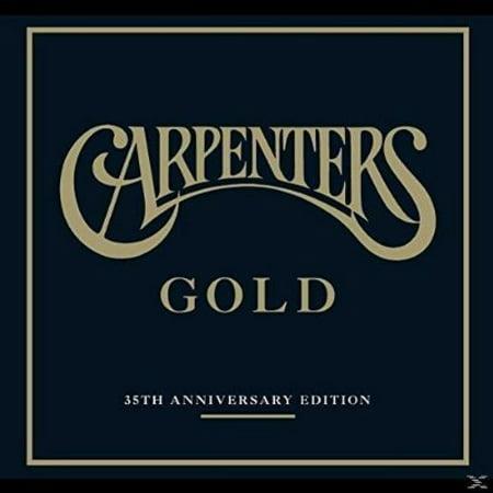 Carpenters Gold (CD) [2 Discs]](John Carpenter Alan Howarth Halloween Ii)