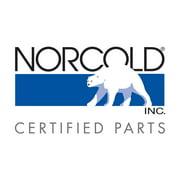 NORCOLD 628073BK  Refrigerator Vent