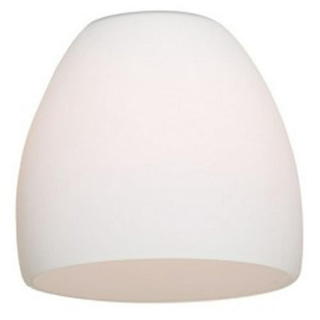 - Access Lighting Cone Glass Shade - 968ST-OPL