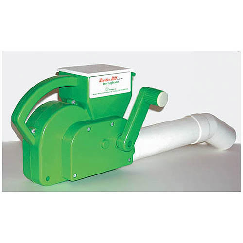Plant Mates 76900 Powder Mill Dust Applicator