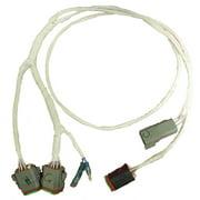 "SeaStar Solutions Matrix Tachometer Harness, Speedometer/48"""
