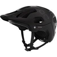 POC Tectal Helmet: Uranium Black XL/2XL