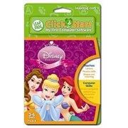 LeapFrog Clickstart Disney Princess Software