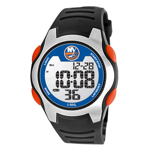 NHL - New York Islanders Training Camp Watch