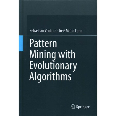 Pattern Mining With Evolutionary Algorithms