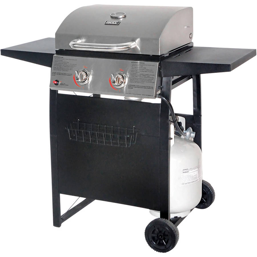 Backyard Grill 2-Burner Propane Gas Grill - Walmart.com - Backyard Grill 2 Burner Gas Grill Outdoor Goods