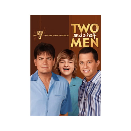 Two and a Half Men: The Complete Seventh Season (DVD)