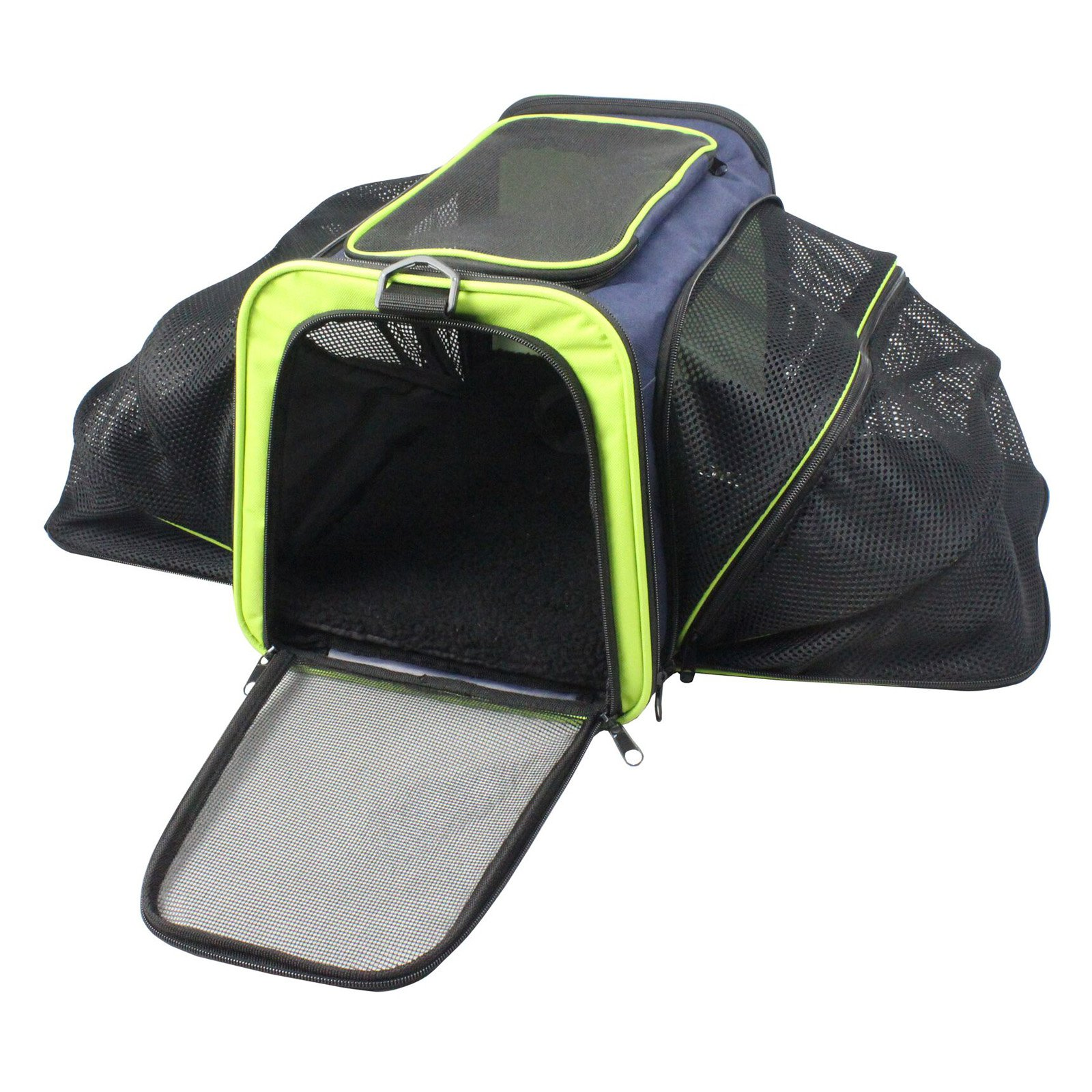 Pet Life Roomeo Collapsible Dog Carrier