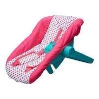 "My Sweet Love Car Seat and Carrier for 16-18"" Dolls"