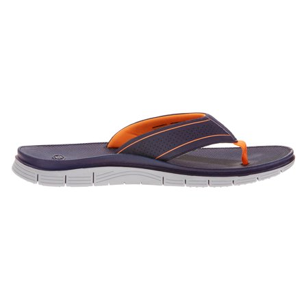 Men's Sport Thong Sandal (Best Mens Thong Sandals)