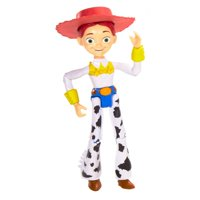 Disney Pixar Toy Story Jessie Figure with Movie-Inspired Details