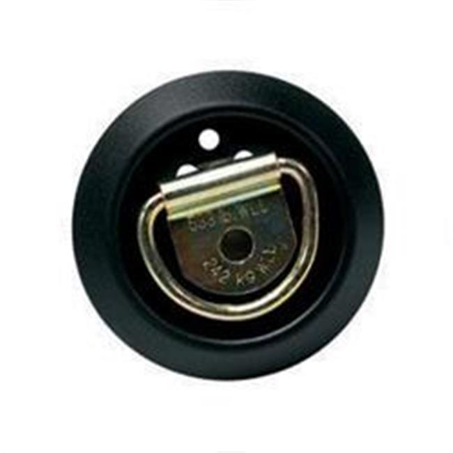 Pacific Carg 4293 Pan Fitting With D Ring Plastic Base - image 1 of 1