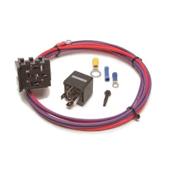 Painless Performance 30202 PAN30202 HOT SHOT AMP BOOST RELAY on painless lt1 harness, painless switch panel, painless fuse box,