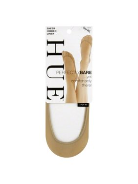 Perfectly Bare Liner Socks