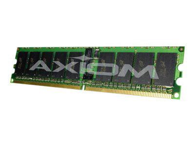 Ddr2 Sdram - 8 Gb - Dimm - 667 Mhz - Ecc