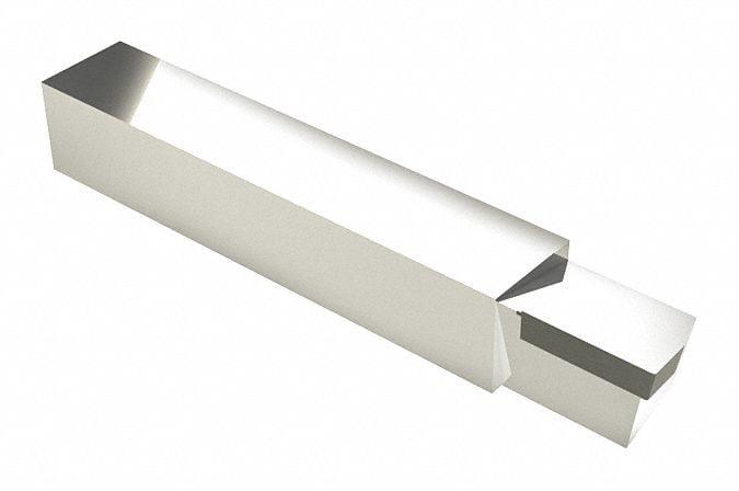 MICRO 100 RC-375100 Brazed Tool Bit,RC,6 In L,3//8 In W