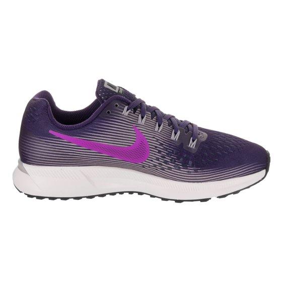 9ac2a53f950854 Nike - Nike Women s Air Zoom Pegasus 34 Running Shoe - Walmart.com
