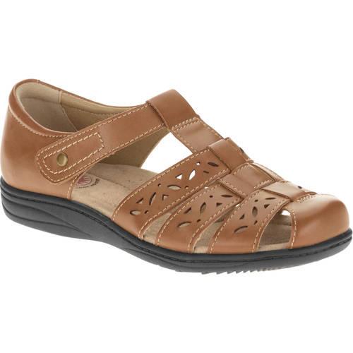 Earth Spirit Women's Fisherman Shoe by