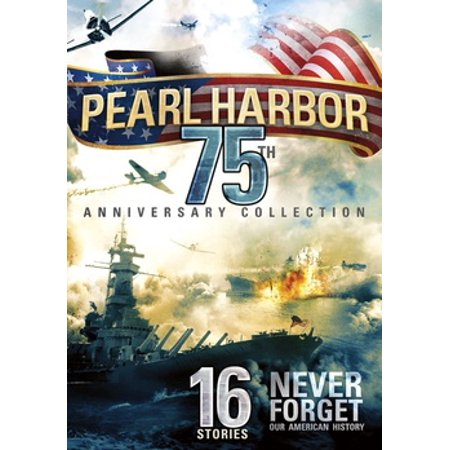 Pearl Harbor: 75th Anniversary Commemorative Series