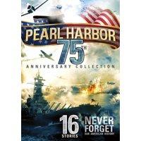 Pearl Harbor: 75th Anniversary Commemorative Series (DVD)