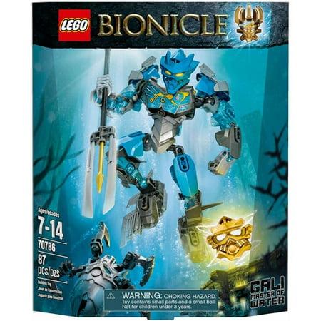 LEGO Bionicle Gali C Master of - Lego Bionicle Visorak