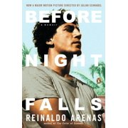 Before Night Falls : A Memoir