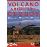 Nova: Volcano Above the Clouds by