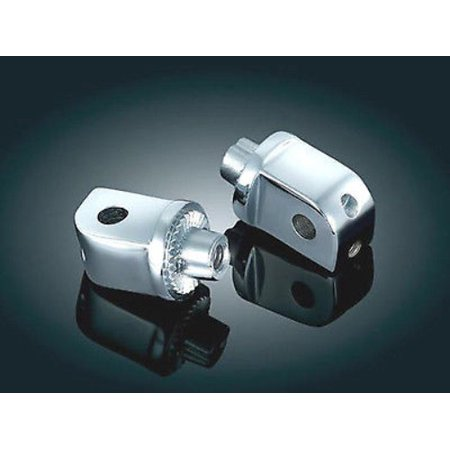 Kuryakyn 8818 Splined Adapter - Splined Adapter Mounts