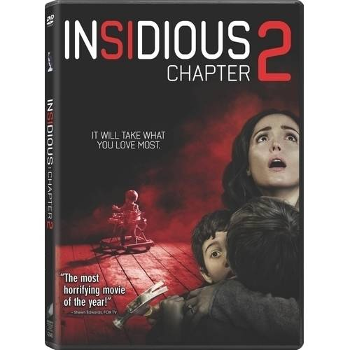 Insidious: Chapter 2 (With INSTAWATCH) (Widescreen)