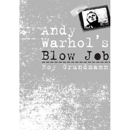 Andy Warhol Blow