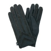 Men's Knit Lined Spandex Gloves