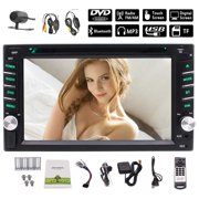 Best Car Stereo Dvd Gps - 2018 Newest Car Stereo Android System Autoradio Double Review