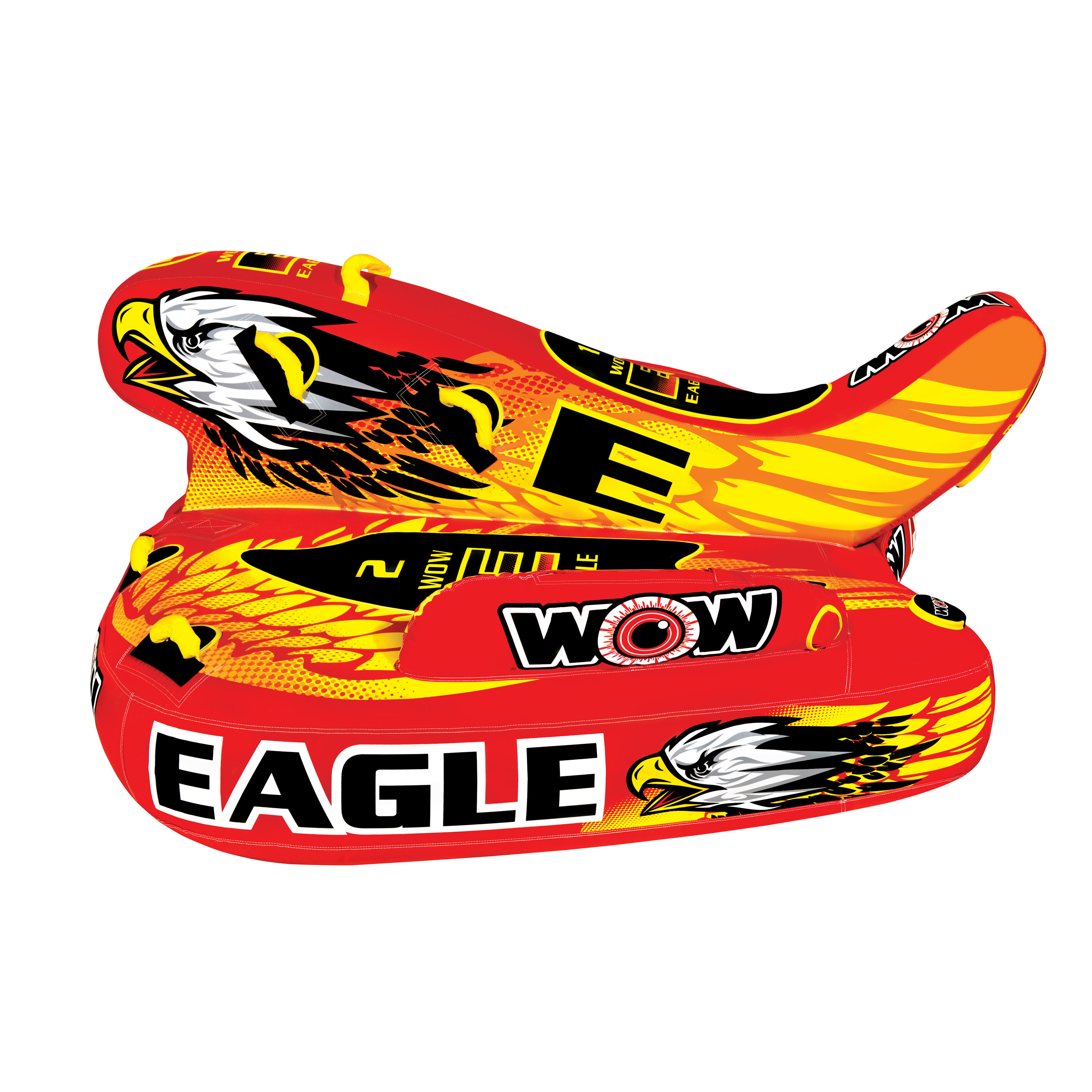 Wow 17-1040 Towable Wow Eagle 1-3 Person