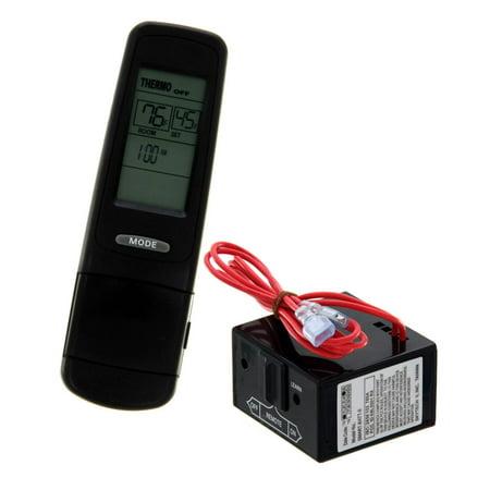 Skytech Smart Batt II/III Heat-N-Glo Fireplace Remote Control (Fireplace Remote Controls)