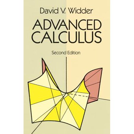 Advanced Calculus : Second Edition (Calculus 2nd Edition)