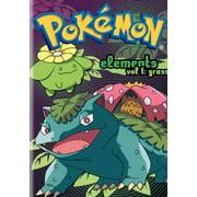 Pokemon Elements Volume 1: Grass (DVD)