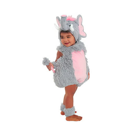 Girls Infant Elsa Elephant Halloween Costume - Infant Girl Halloween Costumes Princess