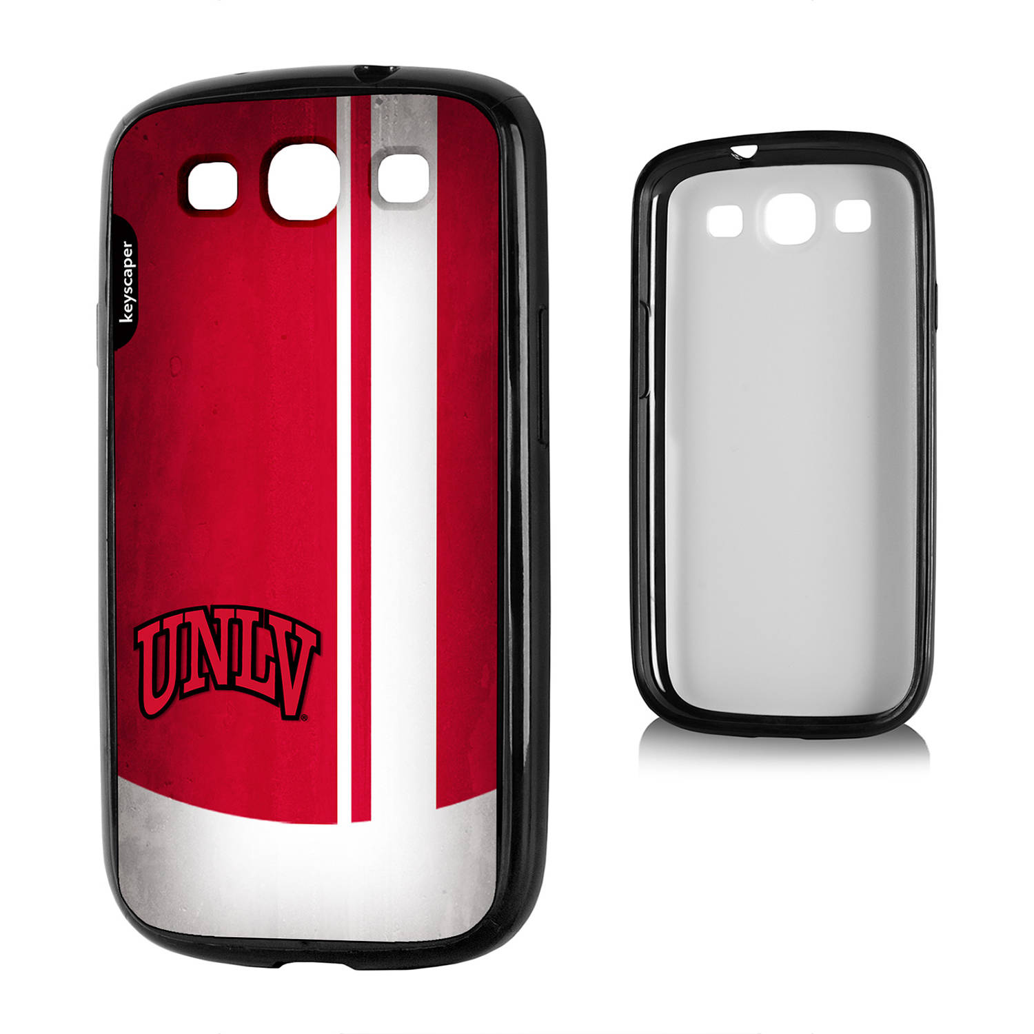 University of Nevada - Las Vegas Galaxy S3 Bumper Case
